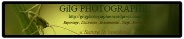 GilG Photographie